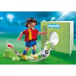 Playmobil deportes jugador...