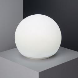 esfera LED SOLAR 25cm /...