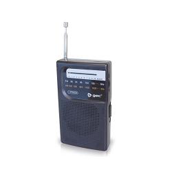 miniRadio vertical portátil...