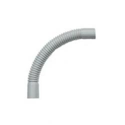 curva flexible para tubo...
