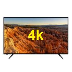 "TV 43"" 4k HITACHI UHD..."
