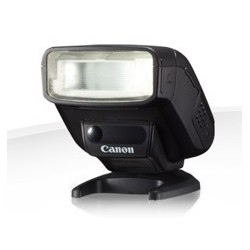 Flash canon flash speedlite...