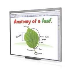 Pizarra interactiva smart...