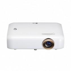 Videoproyector lg ph550g...