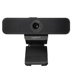 Webcam logitech c925e 30fps...