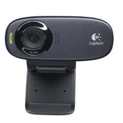 Webcam logitech c310 hd...