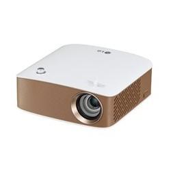 Videoproyector led lg...