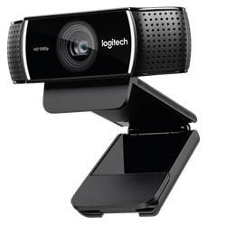 Webcam logitech c922 pro...