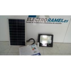 foco solar 100w