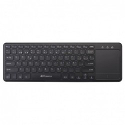 Teclado multimedia qwerty...