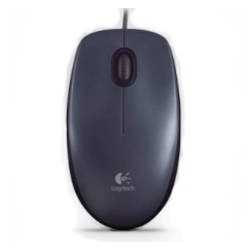 Mouse raton logitech optico...