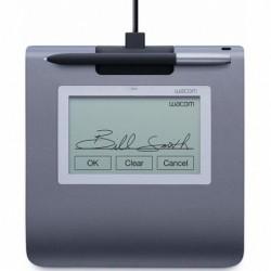Digitalizador de firma...