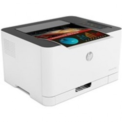 hp laser color 150nw a4  -...