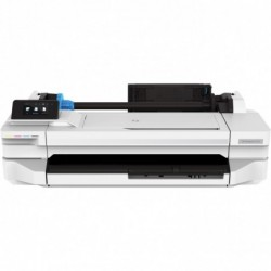 Plotter hp designjet t125...
