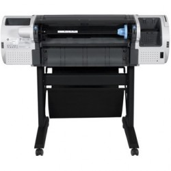Plotter hp designjet t790...