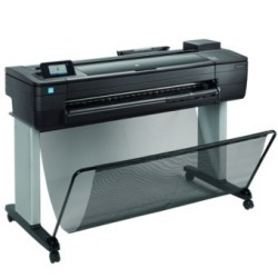 Plotter hp designjet t730...