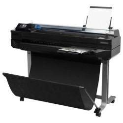 Plotter hp designjet t520...