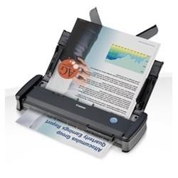 Escaner portatil canon p215...