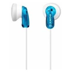 Auriculares sony mdre9lpl...