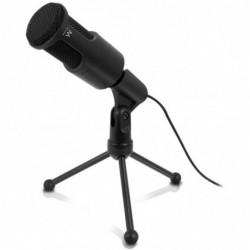 Microfono multimedia ewent...