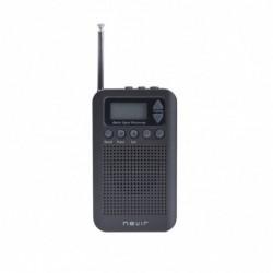 Radio nevir de bolsillo...