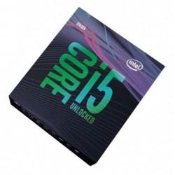 Micro. intel i5 9600k lga...