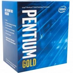 Micro. intel pentium gold...