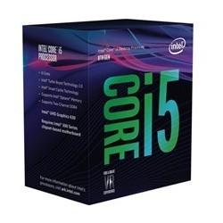 Micro. intel i5 8400 lga...
