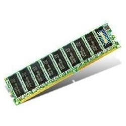 Memoria ddr 512mb transcend...