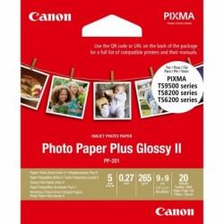 Papel canon foto pp - 201...