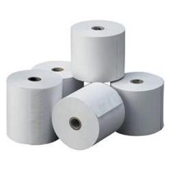 Rollo de papel termico...