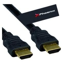 Cable hdmi version 1.4...