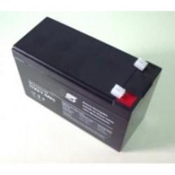 Bateria para sais 9ah 12v