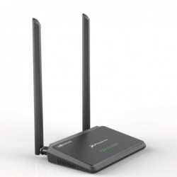 Router inalambrico switch...