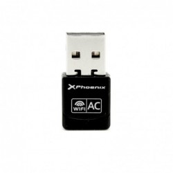 Adaptador usb 2.0 wifi...