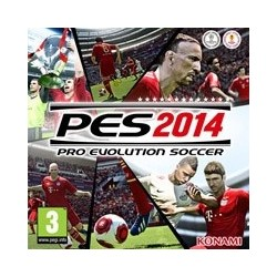 Juego pc -  pro evolution...