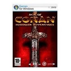 Juego pc -  age of conan :...