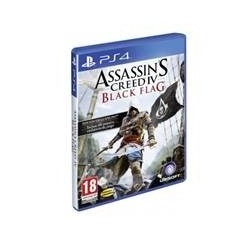Juego ps4 -  assasins creed...