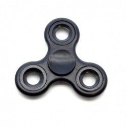Fidget spinner negro