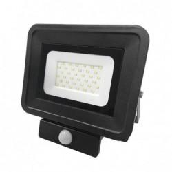 foco LED 20w con sensor de...