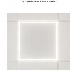 panel LED 60x60 45w diseño
