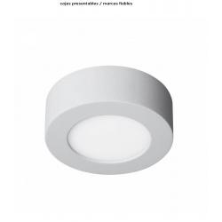 plafon 6w LED dowlight para...