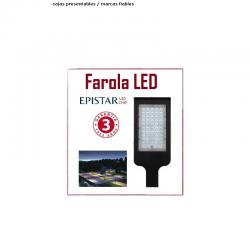 farola led 50w 5000Lm