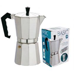 ALZA BASIC CAFETERA 3 tazas...