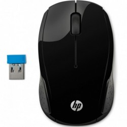 Mouse raton hp optico...