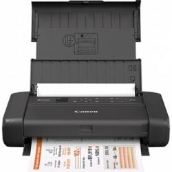 Impresora canon tr150...