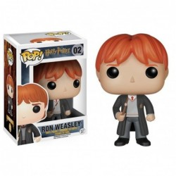 Funko pop harry potter ron...