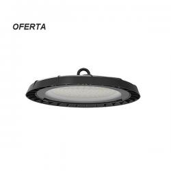 campana LED UFO 150w 120º...