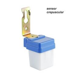 sonda sensor crepuscular