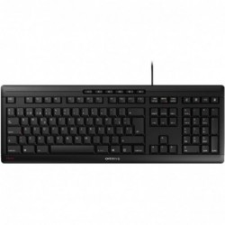 Teclado cherry stream usb...